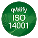 ISO 14001 - Certificate