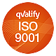ISO 9001 - Certificate